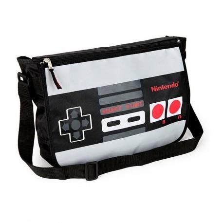 Difuzed Nintendo Reversible Flap tas