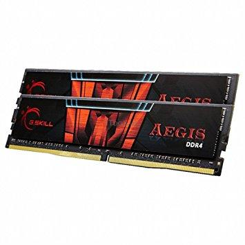 G.Skill Aegis 16GB DDR4-3000 kit