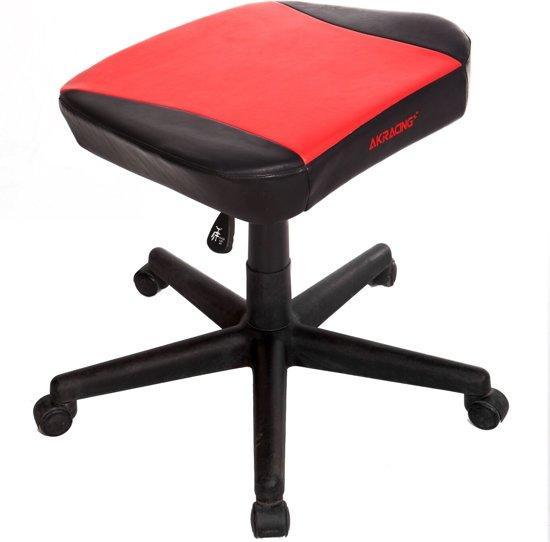 AKRacing Footstool rood