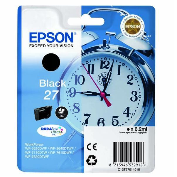 Epson 27 zwart