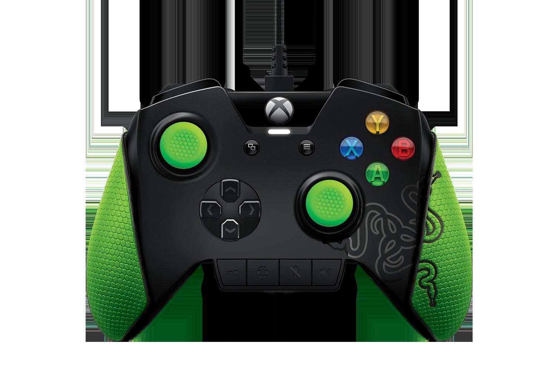 Wildcat Gaming controller