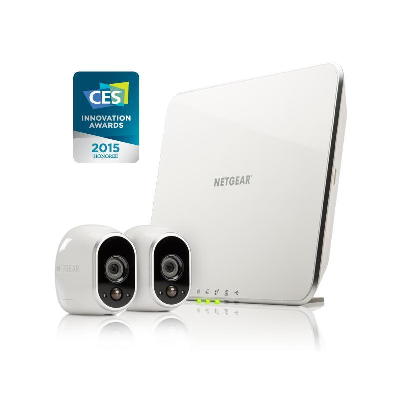 Netgear Arlo VMS3230 camera set