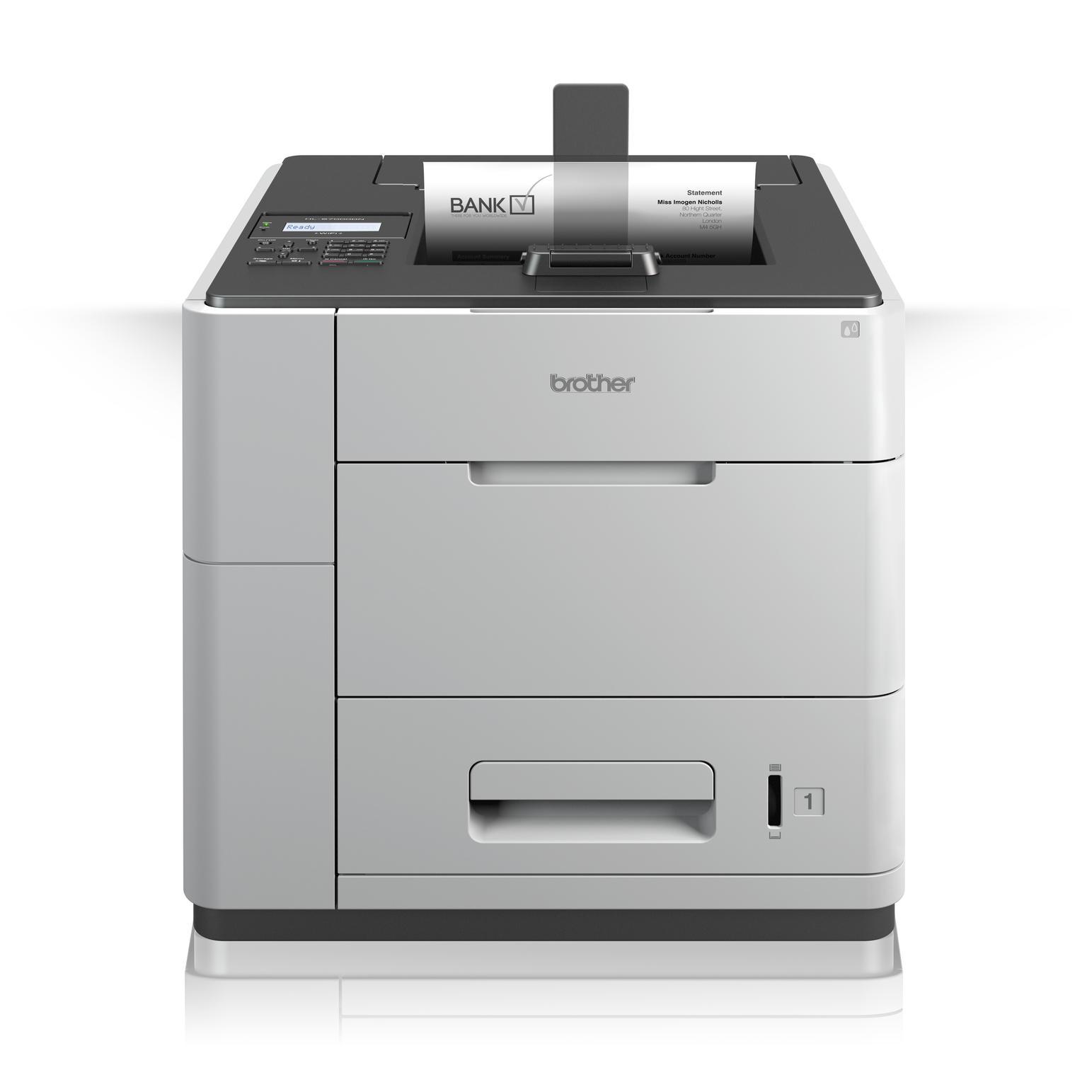 Inkjetprinter Brother HL-S7000DN