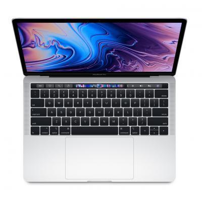 Apple Macbook Pro Touch 2018 13,3 256GB zilver