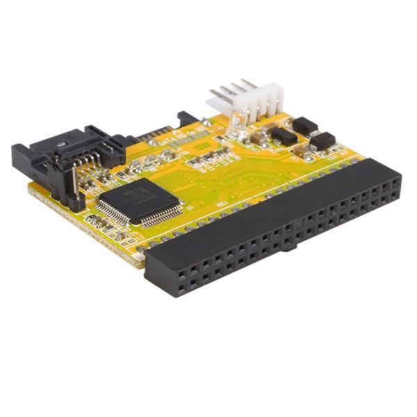StarTech IDE naar SATA moederbord adapter