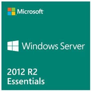 Microsoft 2012 Server R2 Essentials UK