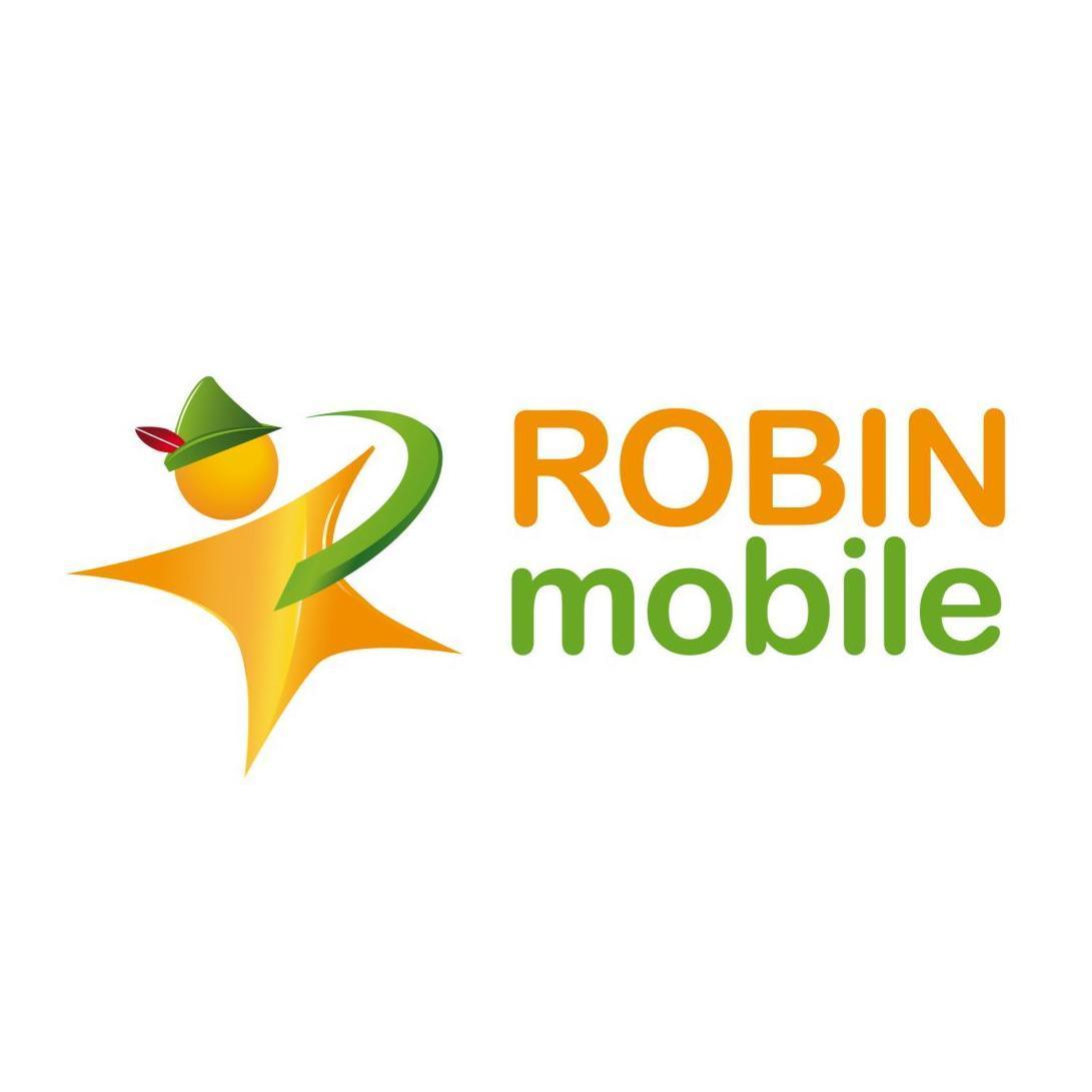 Robin Mobile Sim-Only pakket - Triple Sim