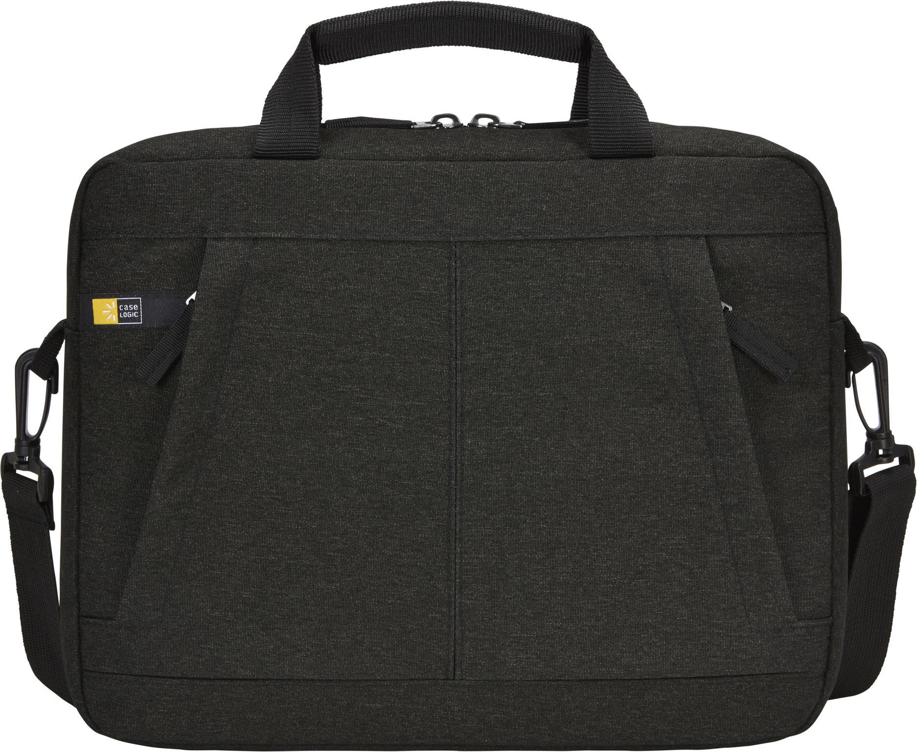 Case Logic Huxton 13,3 Laptoptas zwart