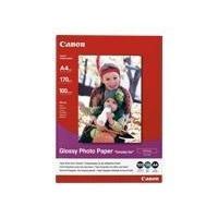 Canon GP-501 Glossy fotopapier A4