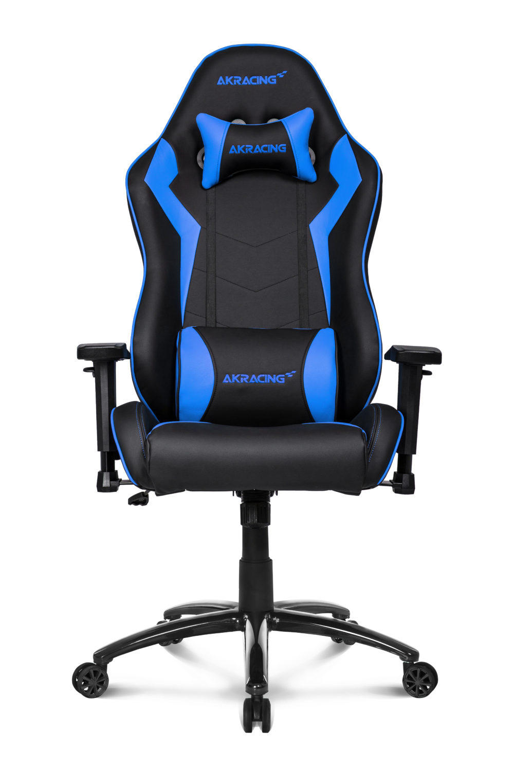 AKRacing Core SX gamestoel blauw