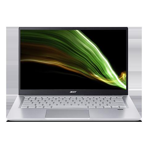 Acer Swift 3 SF314-511-55CA laptop
