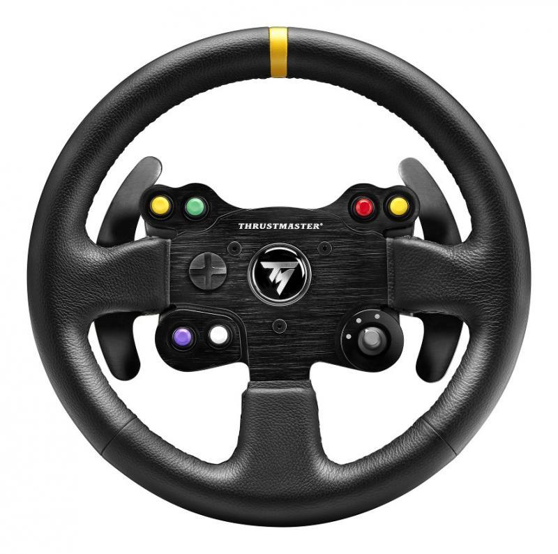Thrustmaster Add-on wheel for T-Series racing wheels PC-Xbox one-Ps3-Ps4