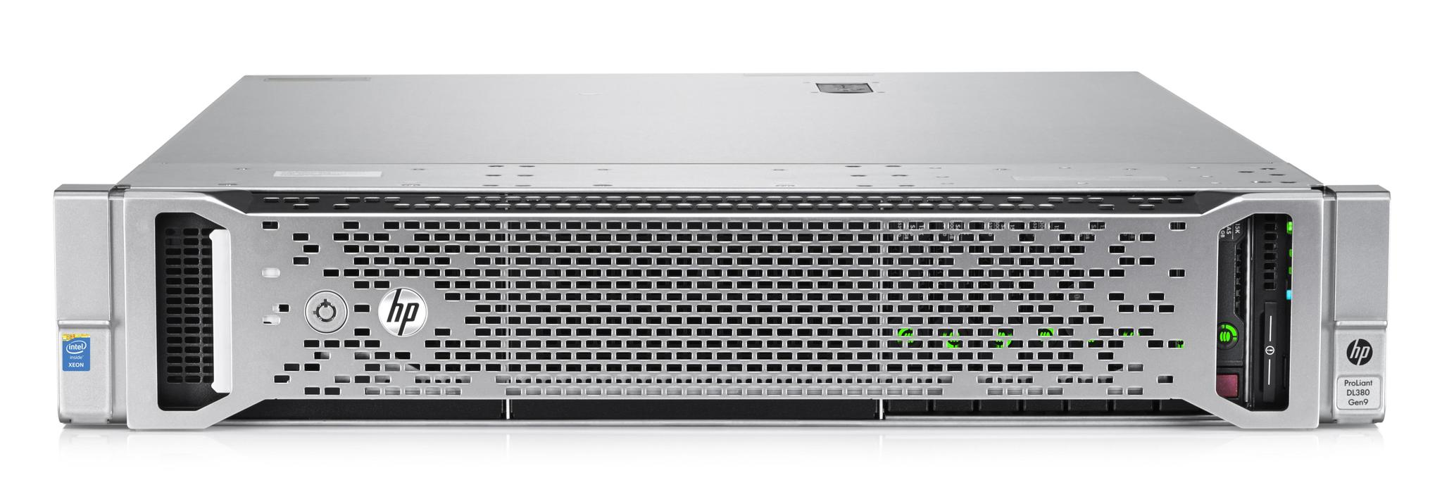 HP Proliant DL380 Gen9 Rack M3G77A