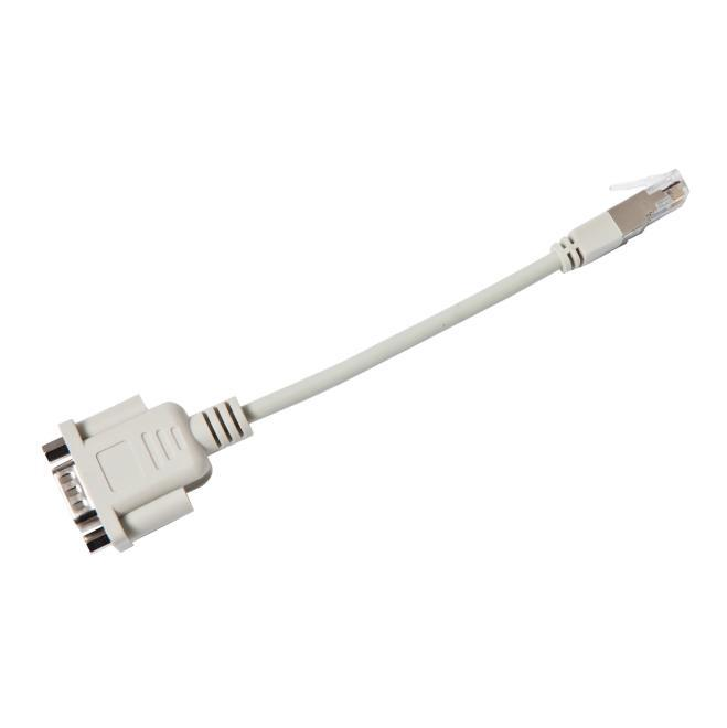 Brother Seriële kabel PA-SCA-001