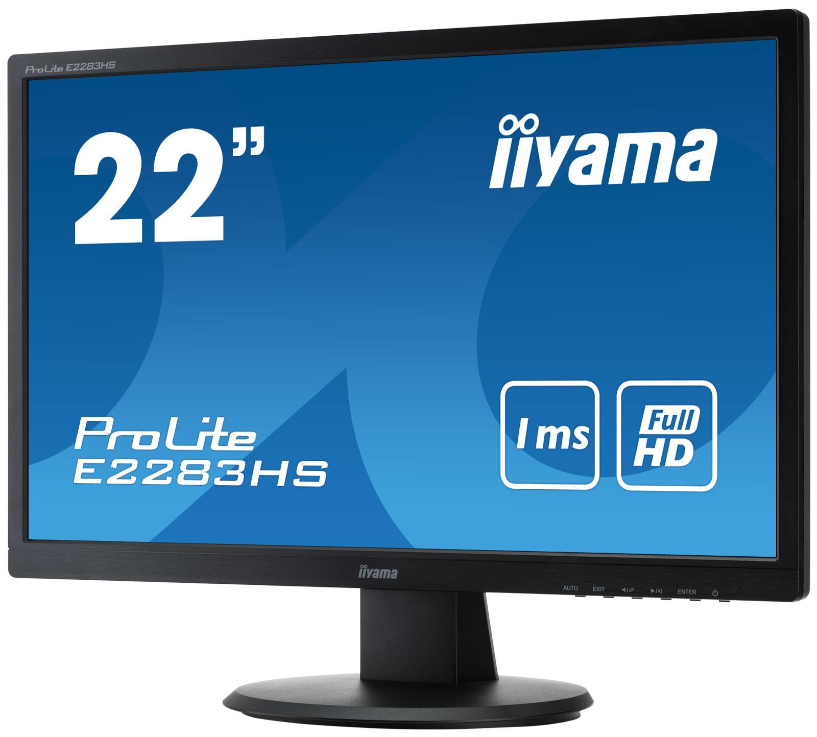 Image of 21,5 L E2283HS-B1 FHD