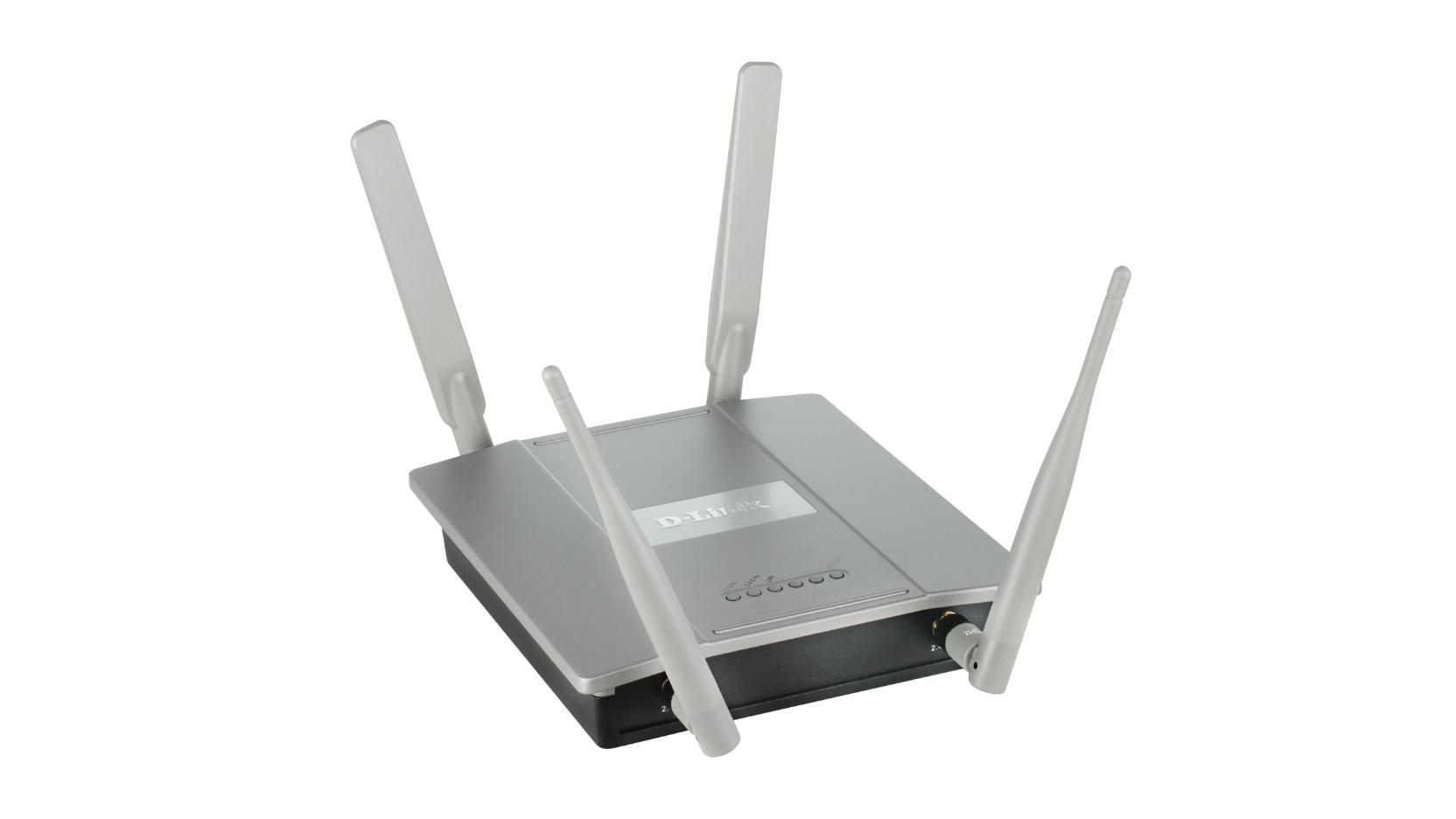 D-Link DAP-1520 access point