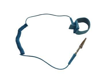 Antistatische assemblage polsband