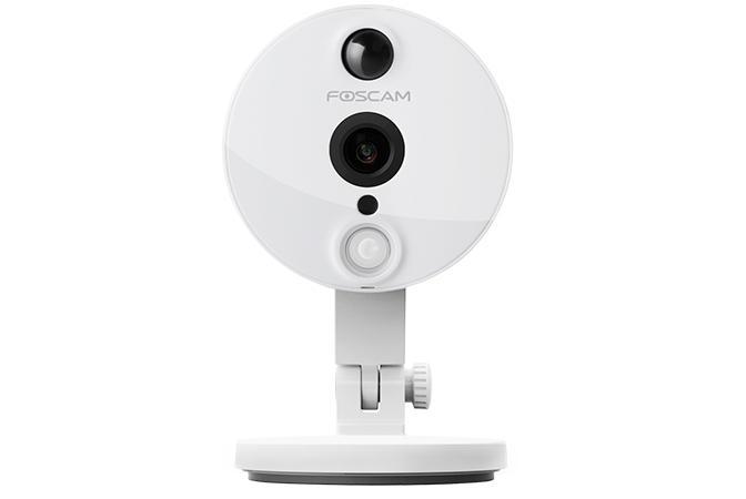 Foscam C2 IP Camera wit