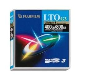 Image of Fuji LTO Ultrium 3 Data Cartridge 400/800GB p/n 47022