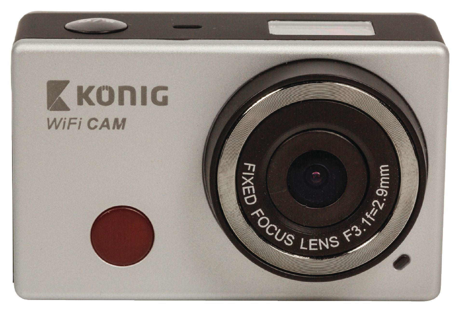 Konig CSACW100 Full HD Actioncam