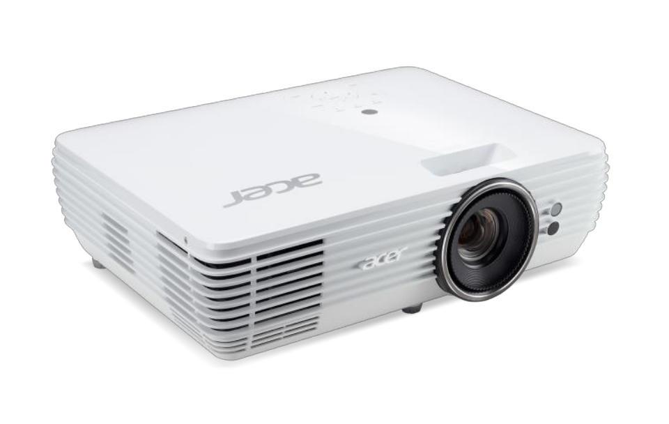 Acer M550 Home Cinema beamer