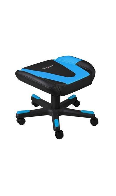 DXRacer Footrest F0-NB blauw