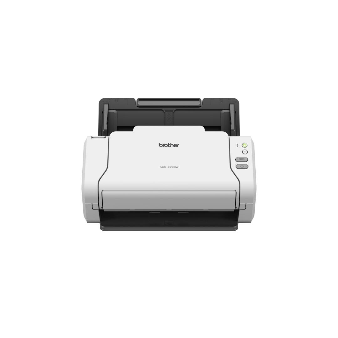 Brother ADS-2700W scanner