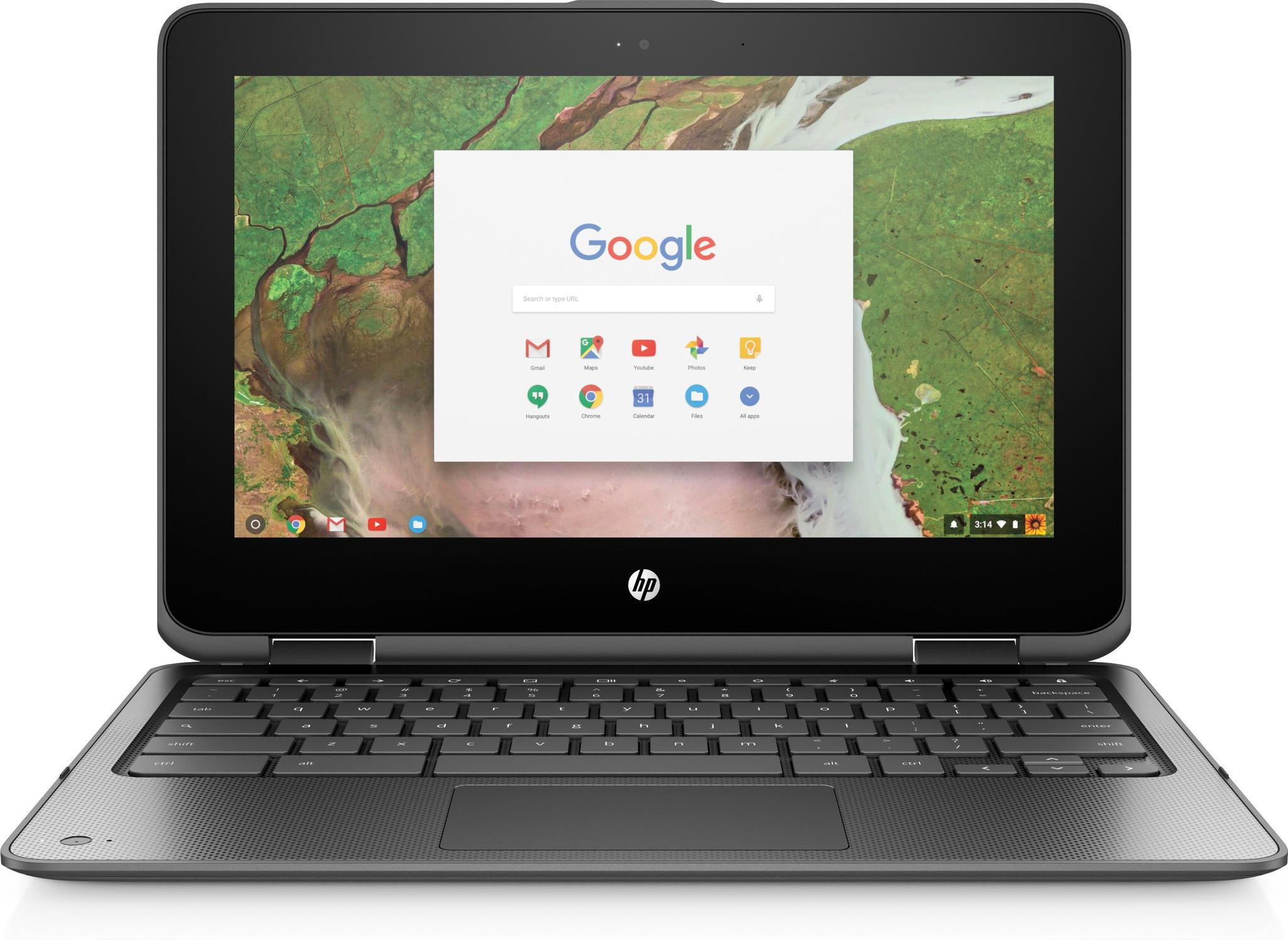 HP Chromebook X360 11 G1 1TT14EA