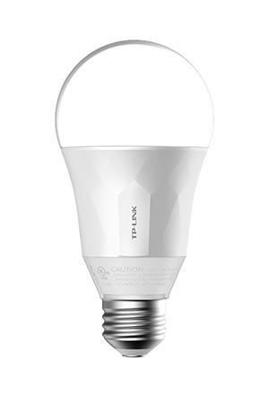 TP-Link LB100 Smart Wi-Fi LED lamp