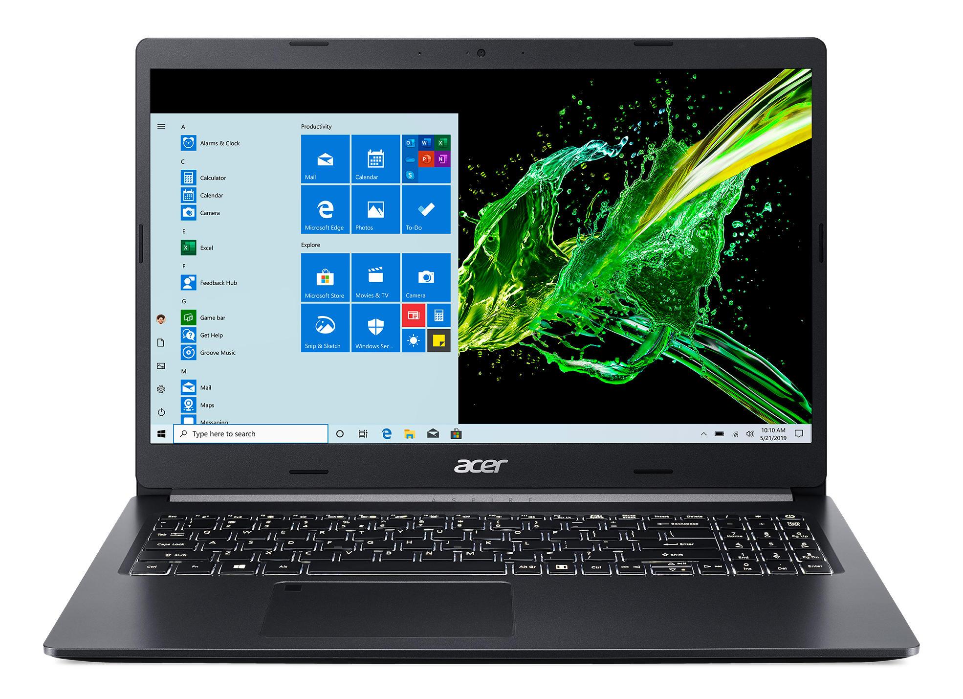 Acer Aspire 5 A515-55G-5083 laptop