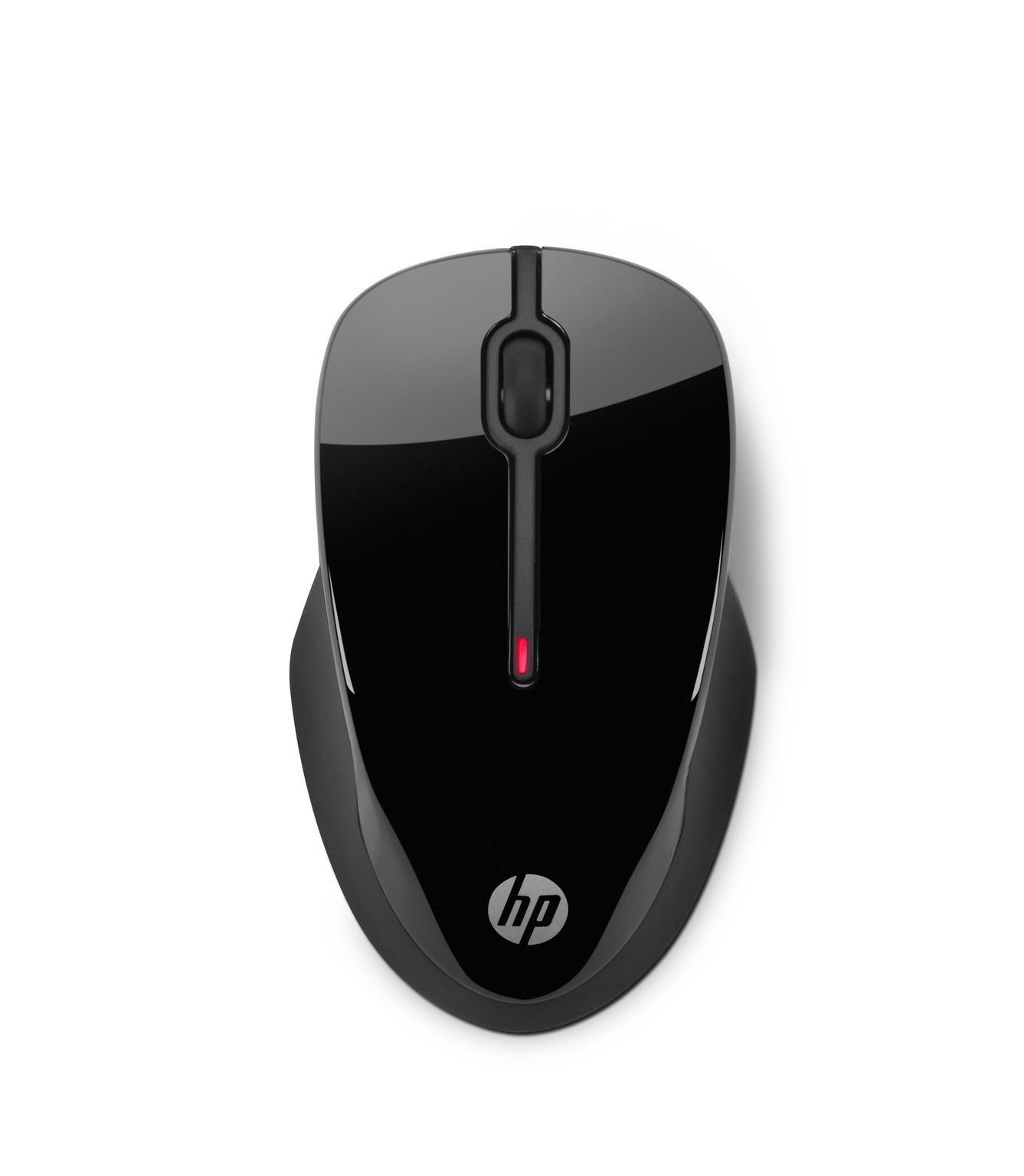 HP X3500 zwart