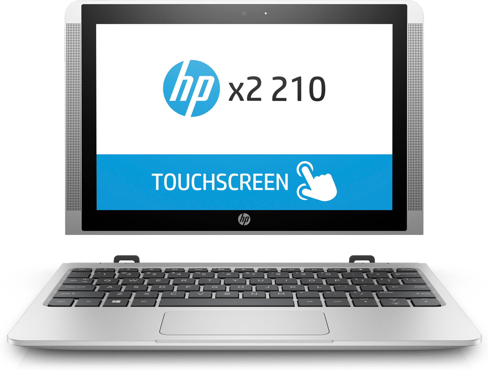 HP x2 210 G2 AZERTY 2-in-1 tablet