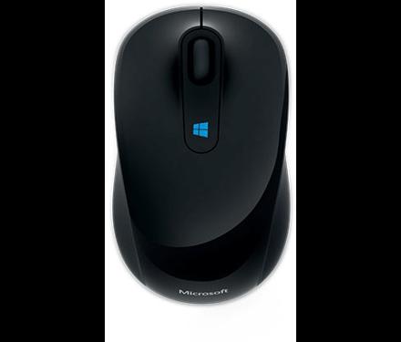 Microsoft Wireless Sculpt Mobile