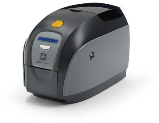 Zebra ZXP1 Series 1 kaartprinter