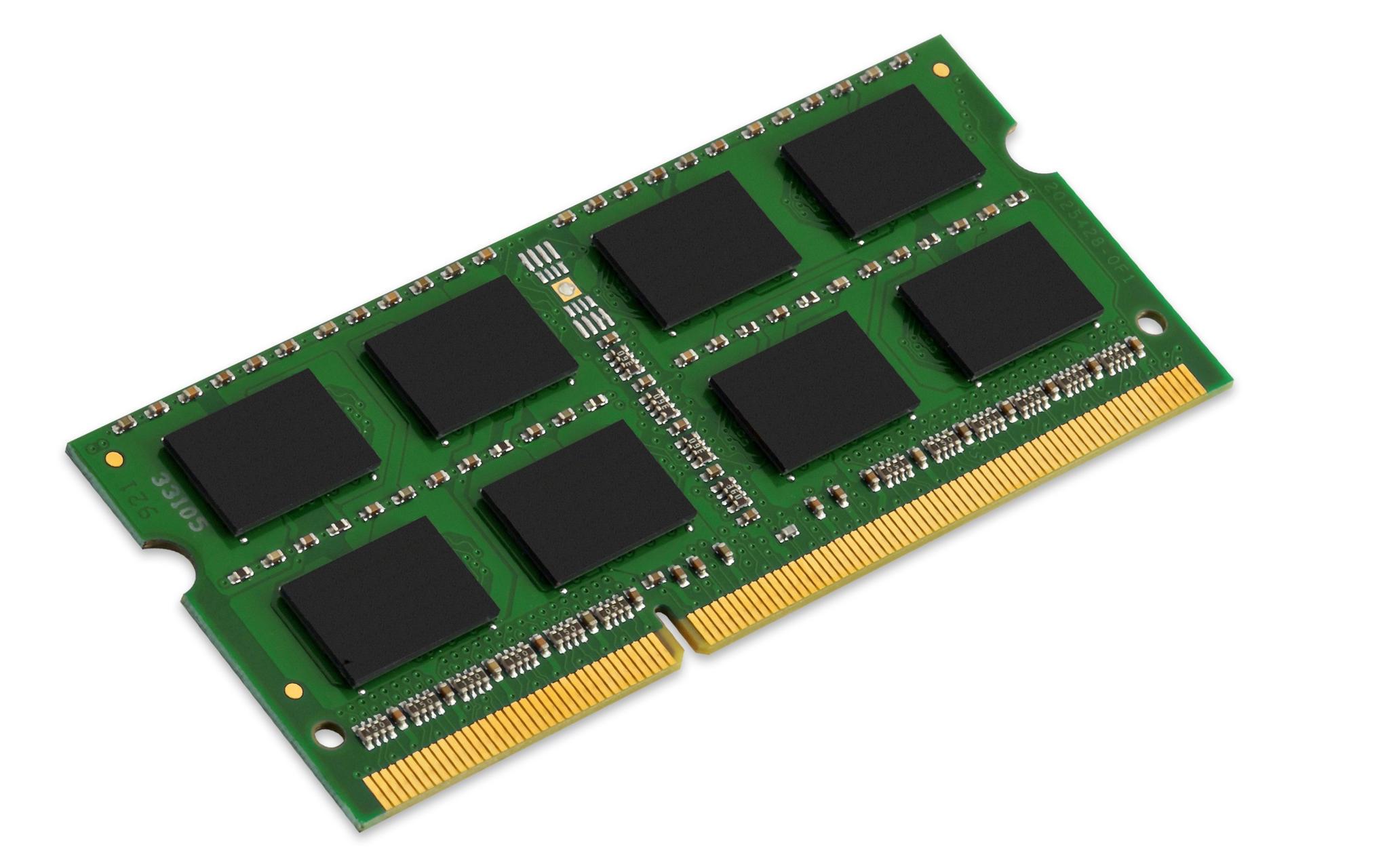 Kingston Specifiek 8GB DDR3-1333 KCP313SD8/8
