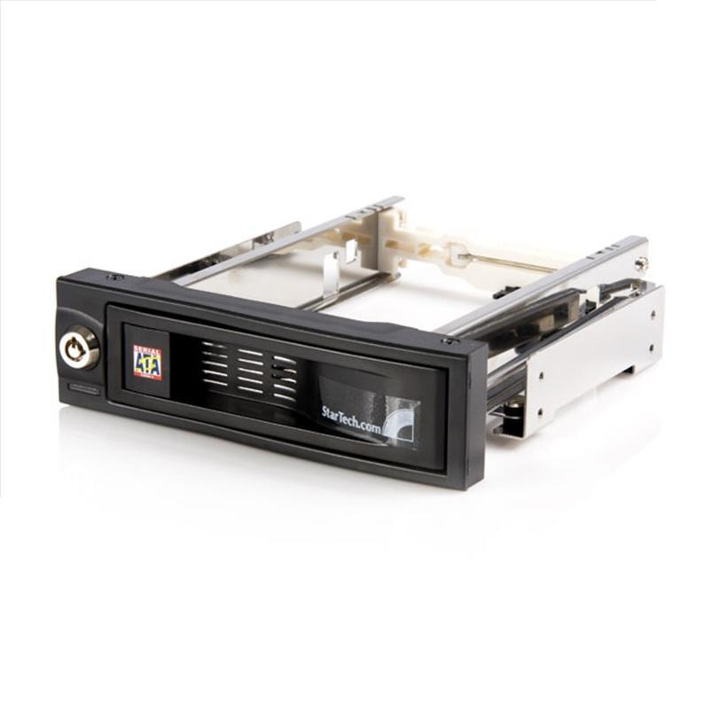 StarTech 5,25 Hotswap Mobile Rack voor 3,5 HDD