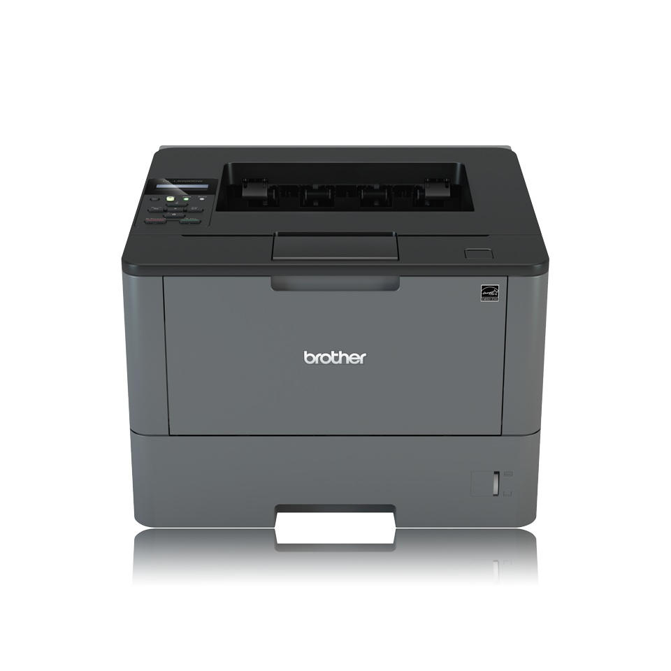 Brother Printer Brother HL-L5200DW SFP-Laser A4 40P-Min,250B,256MB,LAN,Dupl (HLL5200DW)