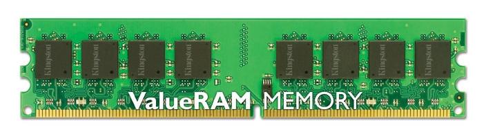 Kingston ValueRam 512MB DDR2-667