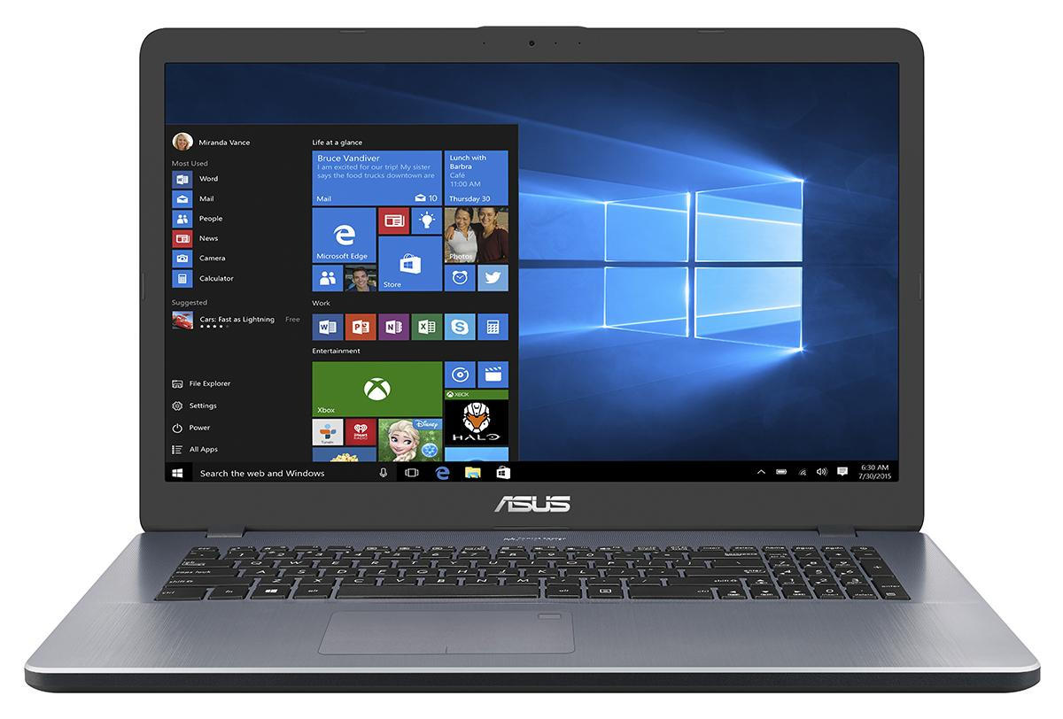 Asus R702MA-BX071T