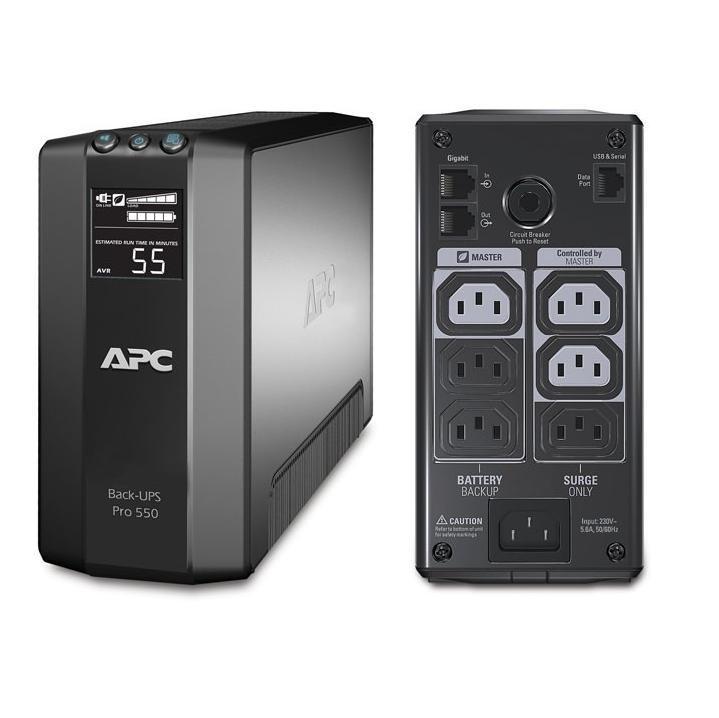 APC Back-UPS Pro BR550GI