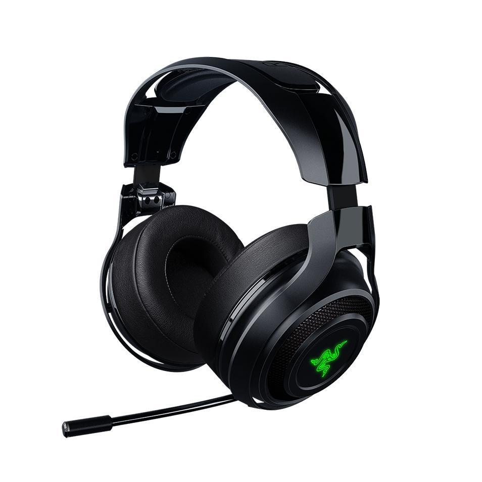 Razer Razer ManO'war Wireless Gaming Headset (RZ04-01490100-R3G1)