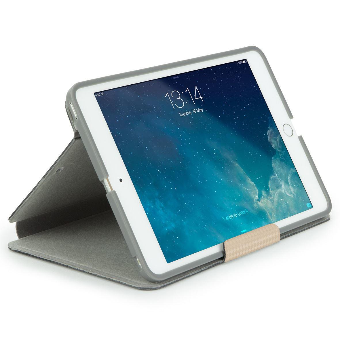 Targus ClickIn iPad mini 1 2 3 Gold (THZ62809GL)