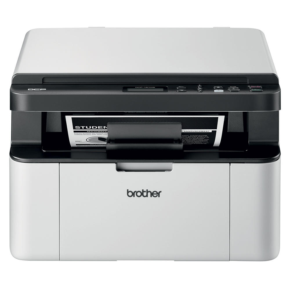 Brother DCP-1610W laserprinter