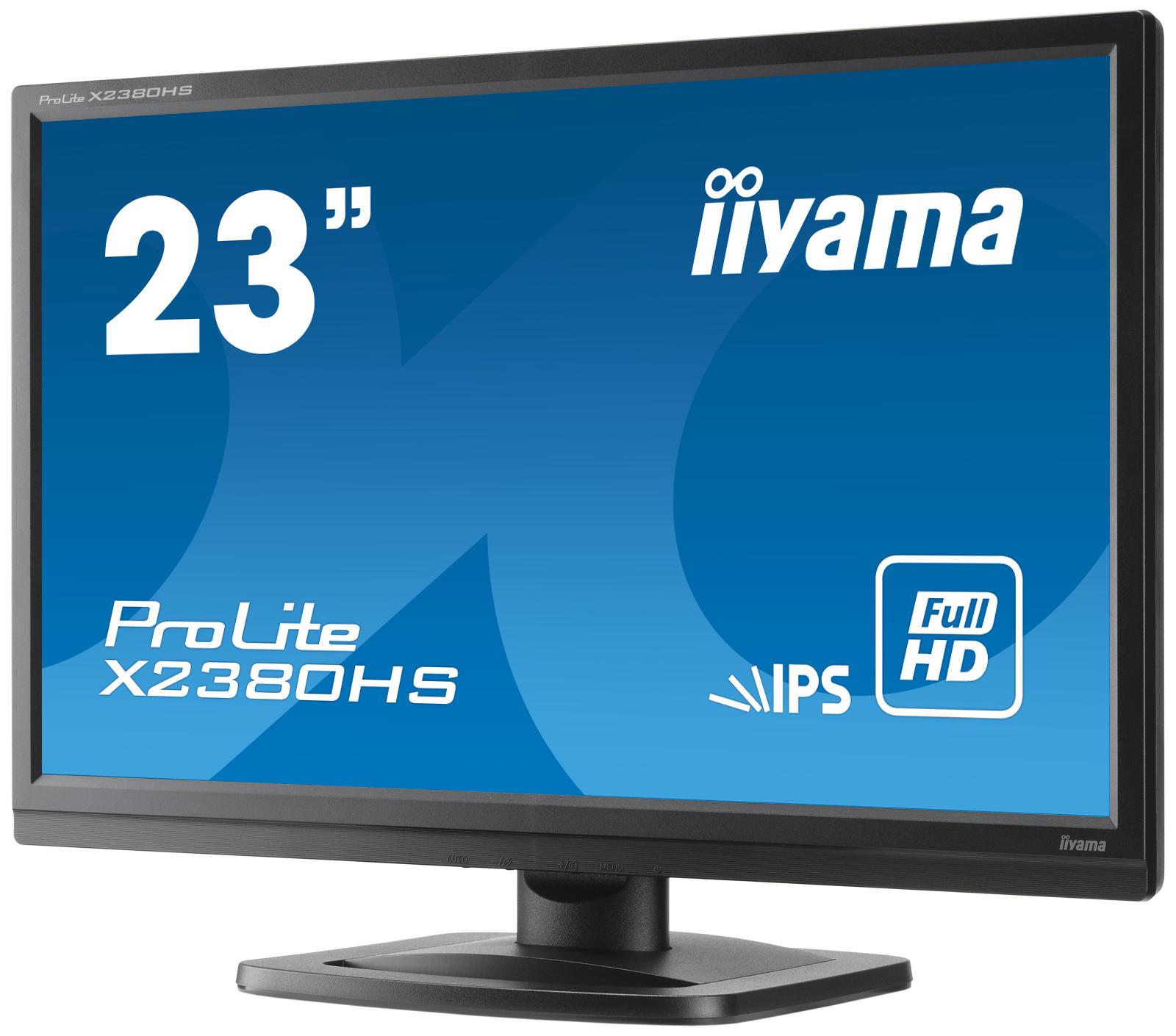 Image of 23 L X2380HS-B1 FHD
