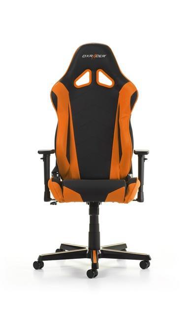 DXRacer Racing R0-NO gamestoel oranje