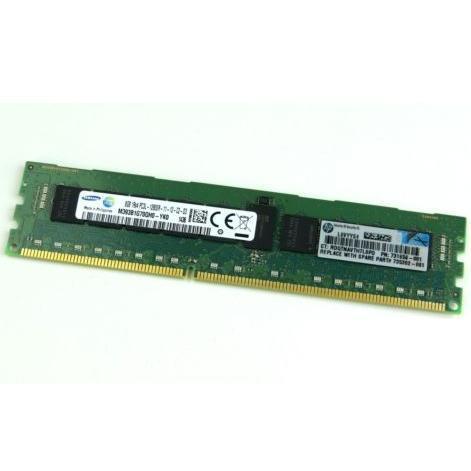 HP 8GB DDR3-1600