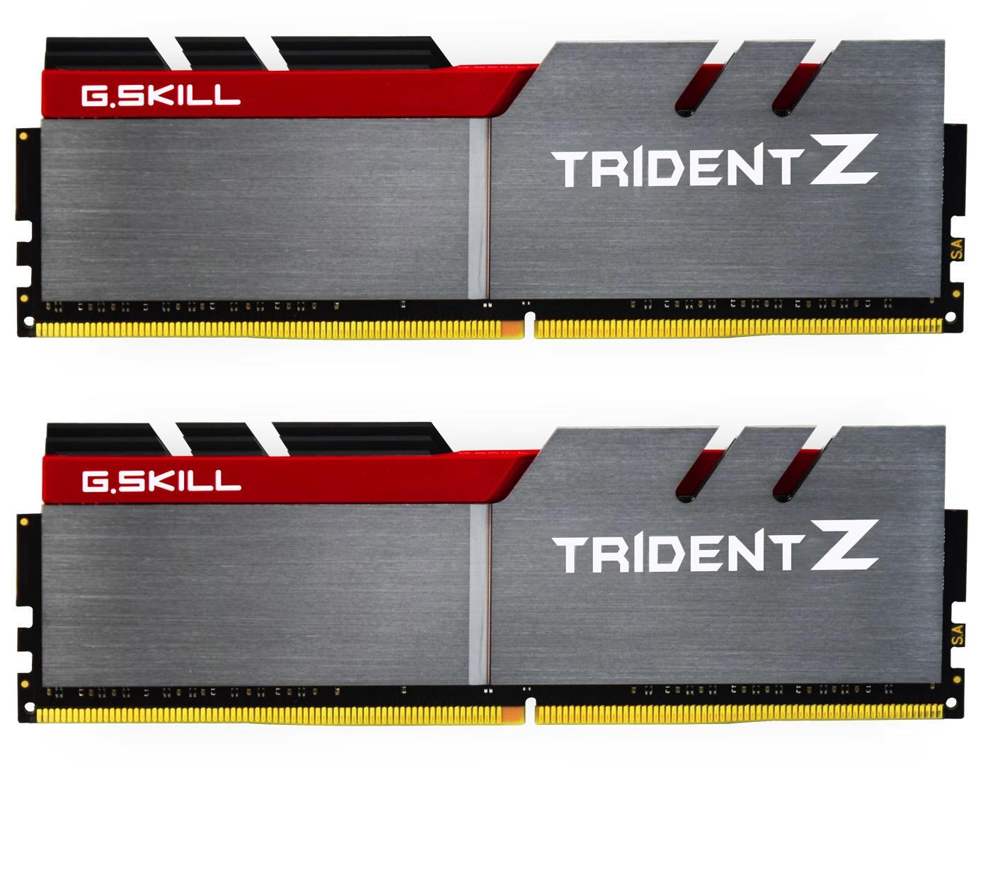G.Skill Trident Z 16GB DDR4-3200 kit
