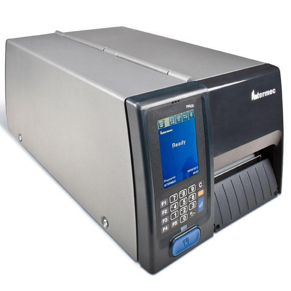 Intermec PM43c Thermal Label printer