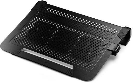 Cooler Master NotePal U3 Plus koeler