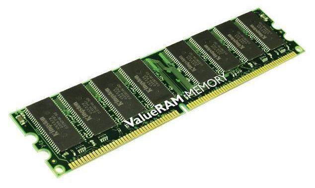 Kingston 1GB DDR2-800 D12864G50